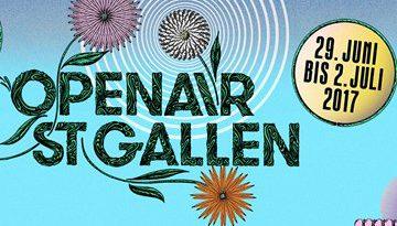 OpenAir St. Gallen Festival