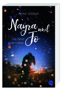 Festival Bücher, Nayra und Jo, Festival Geschichte
