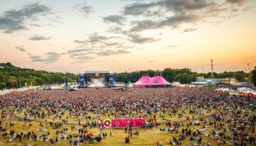 Pink Pop Festival 2019