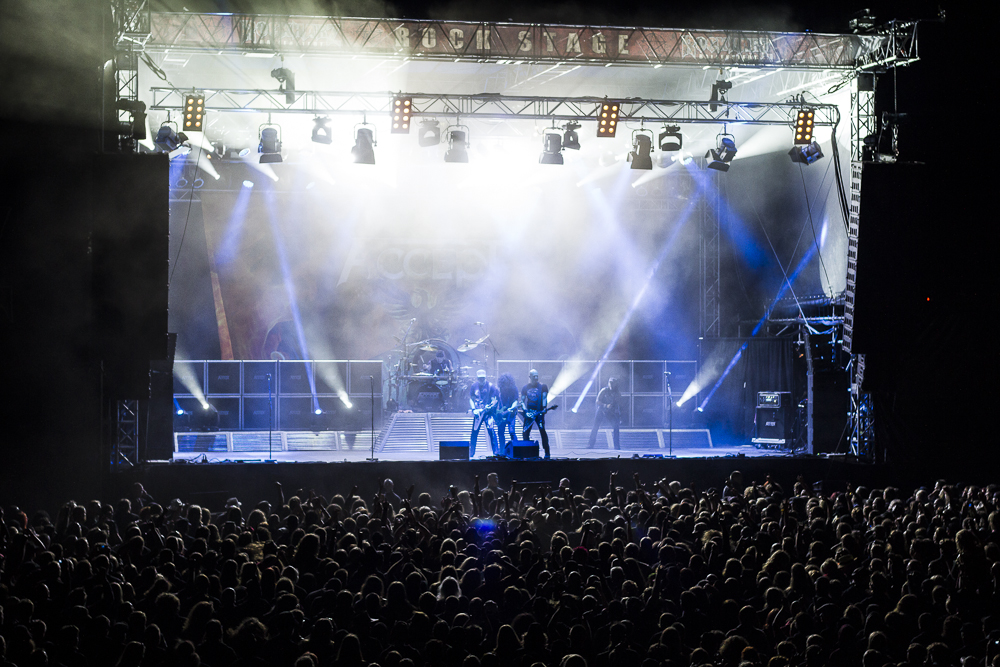 Rockharz Festival 2019